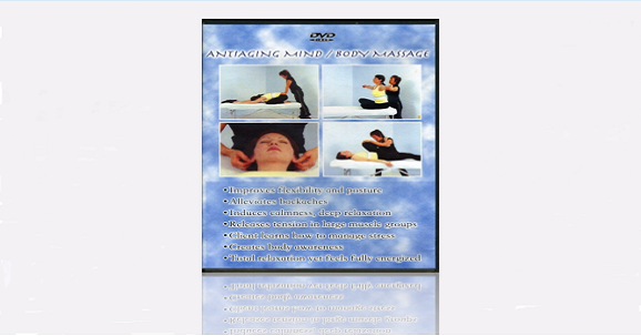 Antiaging mind / body massage