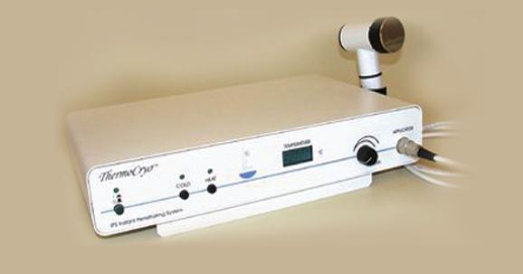 Thermocryo Treatment